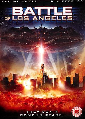 Rent Battle of Los Angeles Online DVD Rental