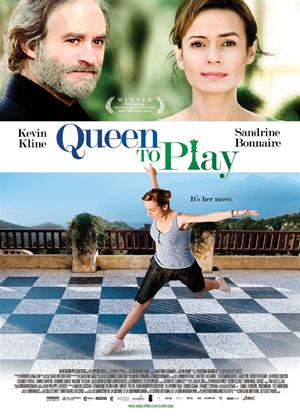 Rent Queen to Play (aka Joueuse Poster) Online DVD Rental