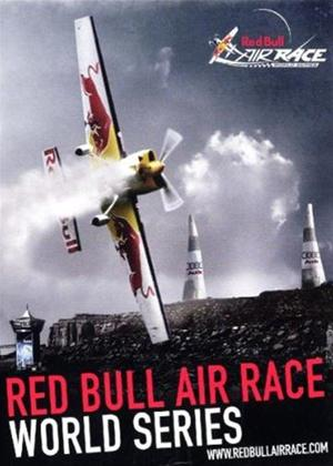 Rent Red Bull Air Race 2007 Highlights Online DVD Rental