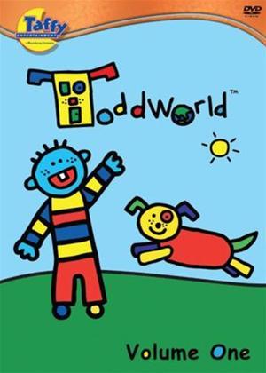 Rent Toddworld: Vol.1 Online DVD Rental