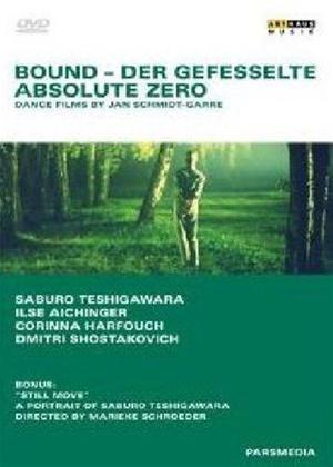 Rent Bound and Absolute Zero Online DVD Rental