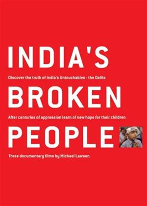 Rent Michael Lawson: India's Broken People Online DVD Rental