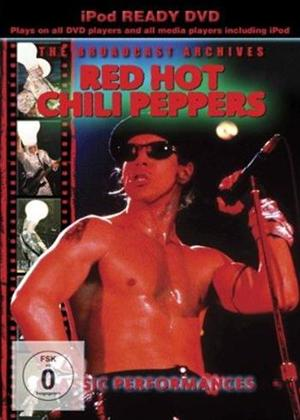 Rent Red Hot Chili Peppers: Classic Performances Online DVD Rental