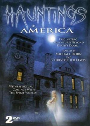 Rent Hauntings in America Online DVD Rental