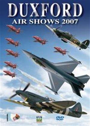 Rent Duxford Airshows 2007 Online DVD Rental