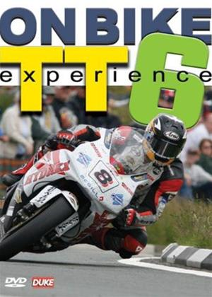 Rent On-bike TT Experience 6 Online DVD Rental