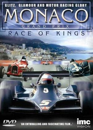 Rent Monaco Grand Prix: Race of Kings Online DVD Rental