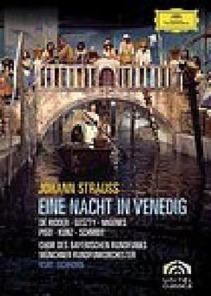 Rent Strauss: Eine Nacht in Venedig Online DVD Rental
