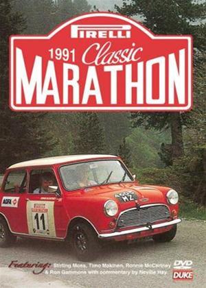 Rent Classic Marathon Rally 1991 Online DVD Rental