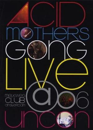 Rent Acid Mothers and Gong: Live at the Uncon 2006 Online DVD & Blu-ray Rental