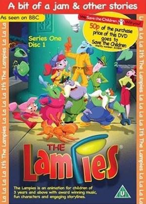Rent Bit of a Jam Online DVD Rental