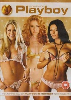Rent Women of Playboy Online DVD Rental
