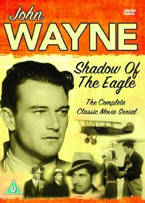 Rent Shadow of the Eagle Online DVD Rental