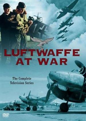 Rent Luftwaffe at War Online DVD Rental