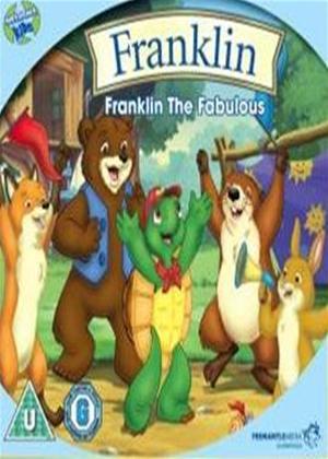 Rent Franklin: Franklin the Fabulous Online DVD Rental