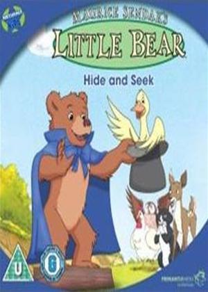 Rent Little Bear: Hide and Seek Online DVD Rental