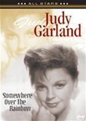 Rent Judy Garland: Somewhere Over the Rainbow Online DVD Rental