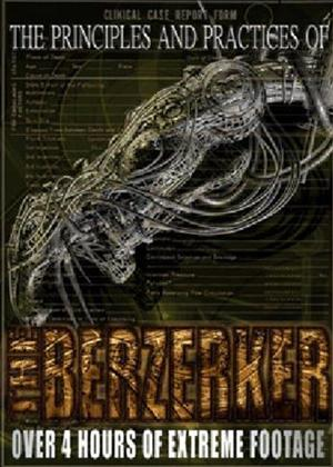 Rent Berserker: Principles and Pract. Online DVD Rental