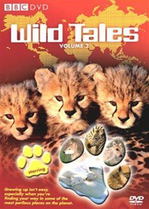 Rent Wild Tales: Vol.2 Online DVD Rental