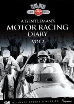 Rent Gentlemen's Motor Racing Diary: Vol.2 Online DVD & Blu-ray Rental
