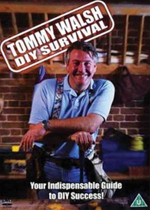 Rent Tommy Walsh: DIY Survival Online DVD Rental