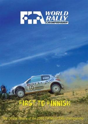 Rent World Rally Review 2000 Online DVD Rental