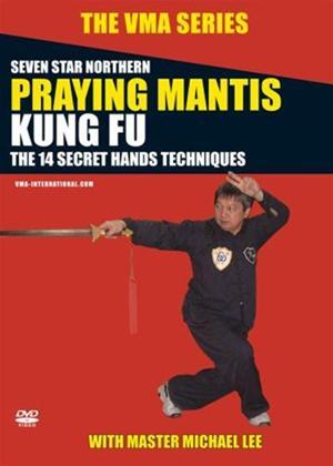 Rent Praying Mantis Kung Fu Online DVD Rental