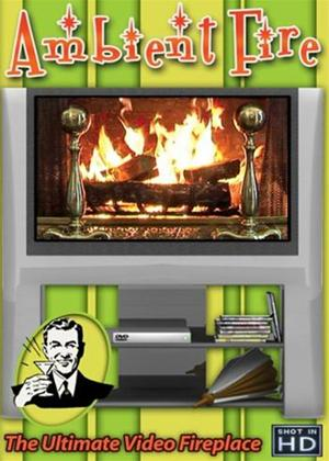 Rent Ambient Fire: Ultimate Fireplace Online DVD Rental