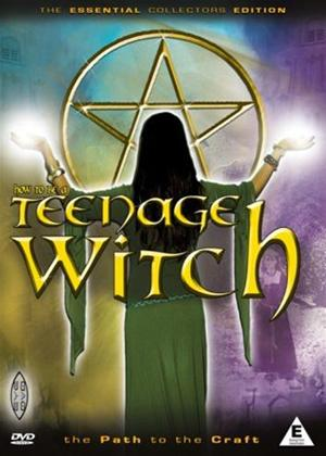 Rent How to Be a Teenage Witch Online DVD Rental