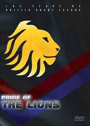 Rent Pride of the Lions Online DVD Rental