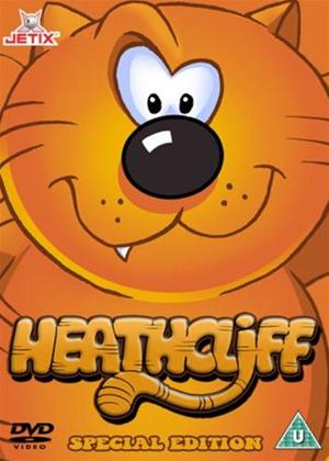 Rent Heathcliff Collection Online DVD Rental