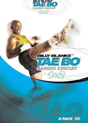Rent Billy Blanks: Tae Bo Cardio Circuit Online DVD Rental