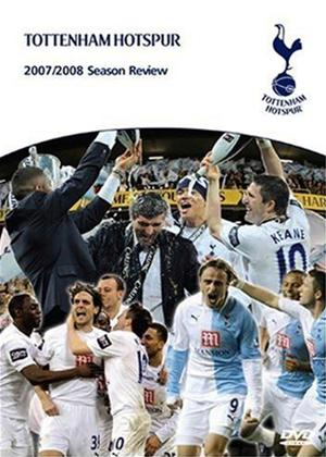 Rent Tottenham Hotspur: Series 2007/2008 Online DVD Rental