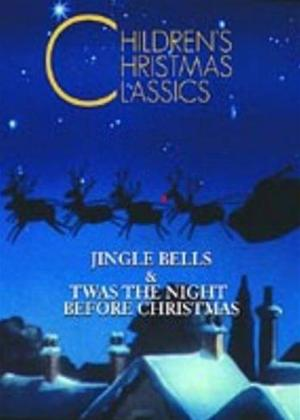 Rent Childrens Christmas Classics Online DVD Rental
