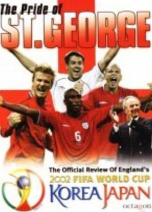 Rent World Cup 2002 Pride of St George Online DVD Rental