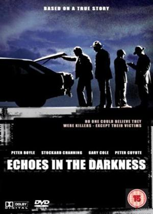 Rent Echoes in the Darkness Online DVD Rental