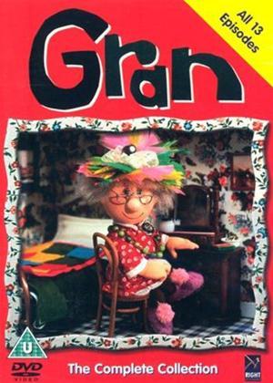 Rent Gran: Series 1 Online DVD Rental