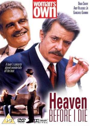 Rent Heaven Before I Die Online DVD Rental