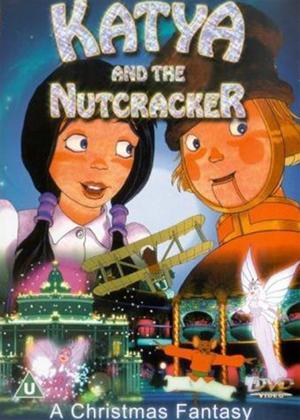Rent Katya and the Nutcracker Online DVD Rental