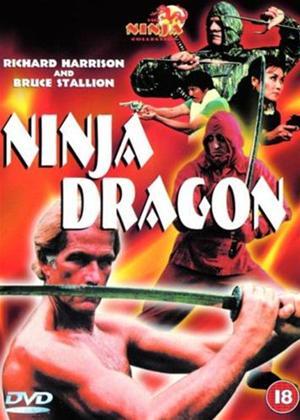 Rent Ninja Dragon Online DVD Rental