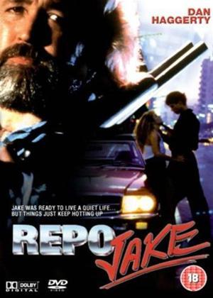 Rent Repo Jake Online DVD Rental