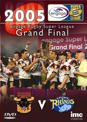 Rent Rugby Super League Final 2005 Online DVD & Blu-ray Rental