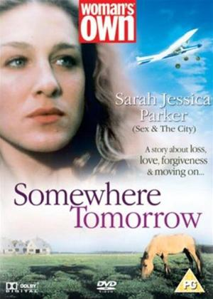 Rent Somewhere Tomorrow Online DVD Rental