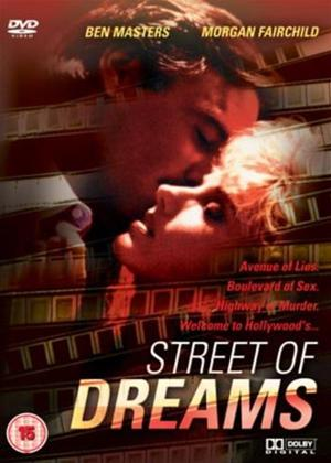 Rent Street of Dreams Online DVD & Blu-ray Rental