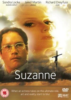 Rent The Second Coming of Suzanne Online DVD Rental