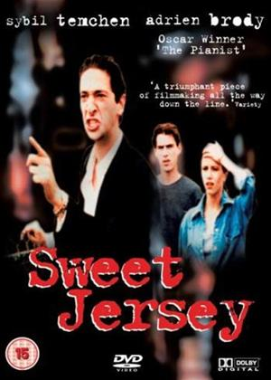 Rent Sweet Jersey Online DVD Rental