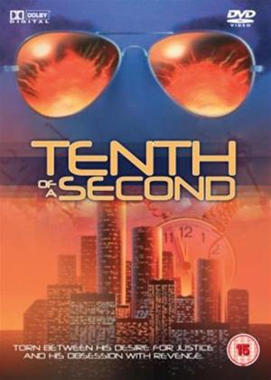 Rent Tenth of a Second Online DVD Rental