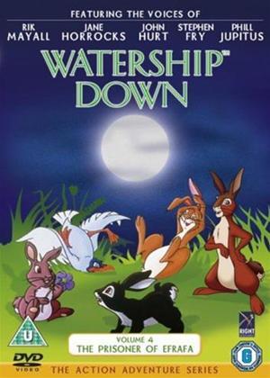 Rent Watership Down: Vol.4 Online DVD Rental