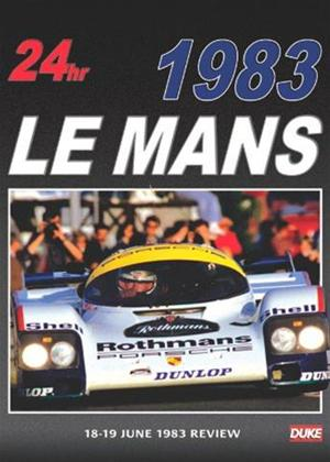 Rent Le Mans 1983 Review Online DVD Rental