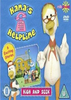Rent Hana's Helpline: High and Seek Carry Case Online DVD Rental